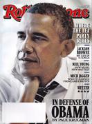 Rolling Stone Magazine October 23, 2014 Magazine