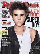 Rolling Stone Magazine March 3, 2011 Magazine