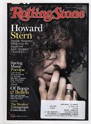 Rolling Stone Magazine March 31, 2011 Magazine