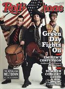 Rolling Stone Magazine May 28, 2009 Magazine