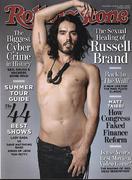 Rolling Stone Magazine June 10, 2010 Magazine