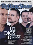 Rolling Stone Magazine March 19, 2009 Magazine