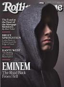 Rolling Stone Magazine November 25, 2010 Magazine