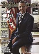 Rolling Stone Magazine May 10, 2012 Magazine