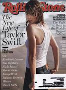 Rolling Stone Magazine September 25, 2014 Magazine