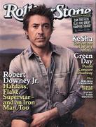 Rolling Stone Magazine May 13, 2010 Magazine
