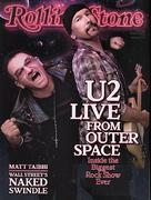 Rolling Stone Magazine October 15, 2009 Magazine