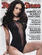 Rolling Stone Magazine October 1, 2009 Magazine