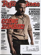 Rolling Stone Magazine October 24, 2013 Magazine