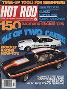 Hot Rod Magazine July 1976 Magazine
