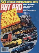 Hot Rod Magazine December 1976 Magazine