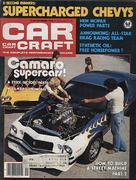 Car Craft Magazine December 1979 Magazine