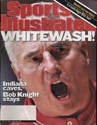 Sports Illustrated May 22, 2000 Magazine
