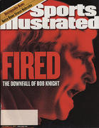 Sports Illustrated September 18, 2000 Magazine