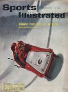 Sports Illustrated February 27, 1961 Magazine