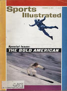 Sports Illustrated December 24, 1962 Magazine