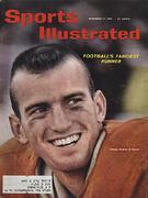 Sports Illustrated November 27, 1961 Magazine