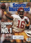 Sports Illustrated November 28, 1988 Magazine