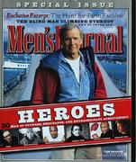 Men's Journal Magazine May 2001 Magazine