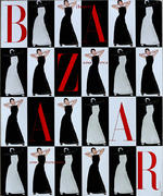 Harper's Bazaar October 2013 Magazine
