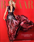 Harper's Bazaar December 2013 Magazine