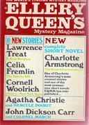 Ellery Queen's Mystery Magazine July 1967 Magazine