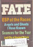 Fate Magazine September 1986 Magazine