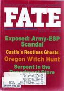 Fate Magazine February 1989 Magazine