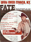Fate Magazine February 1969 Magazine