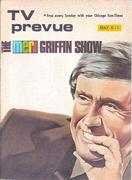 TV Prevue Magazine May 5, 1974 Magazine