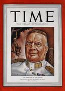 Time Magazine January 26, 1942 Magazine