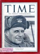 Time Magazine March 5, 1951 Magazine