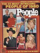 People Magazine December 19, 1980 Magazine