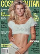 Cosmopolitan Magazine February 1996 Magazine