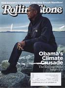 Rolling Stone Magazine October 8, 2015 Magazine