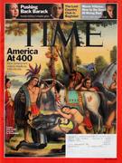 Time Magazine May 7, 2007 Magazine