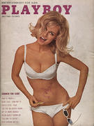 Playboy Magazine July 1, 1964 Magazine