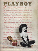 Playboy Magazine December 1, 1964 Magazine
