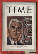 Time Magazine October 5, 1942 Magazine