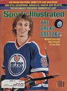 Sports Illustrated October 12, 1981 Magazine