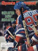Sports Illustrated January 23, 1984 Magazine