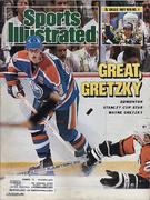 Sports Illustrated June 1, 1987 Magazine