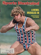 Sports Illustrated September 1, 1975 Magazine