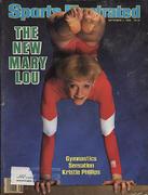 Sports Illustrated September 1, 1986 Magazine