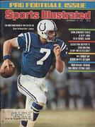 Sports Illustrated September 13, 1976 Magazine