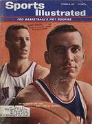 Sports Illustrated October 28, 1963 Magazine