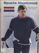 Sports Illustrated February 21, 1966 Magazine