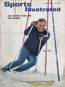 Sports Illustrated March 8, 1965 Magazine