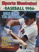 Sports Illustrated April 14, 1986 Magazine