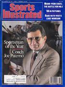 Sports Illustrated December 22, 1986 Magazine